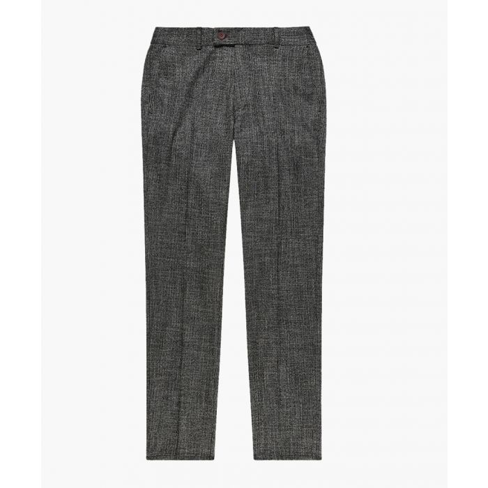 Image for Charcoal slim trousers