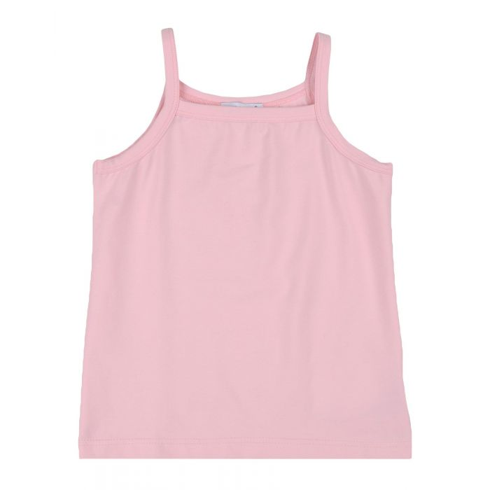 Image for Pink cotton top