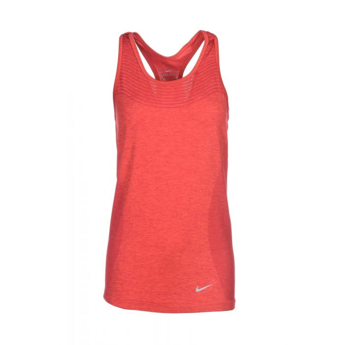Image for Nike Woman Red Tops