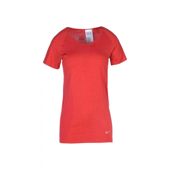 Image for Nike Woman Red T-shirts