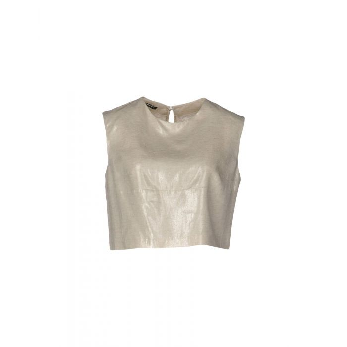 Image for Pour Woman Beige Tops