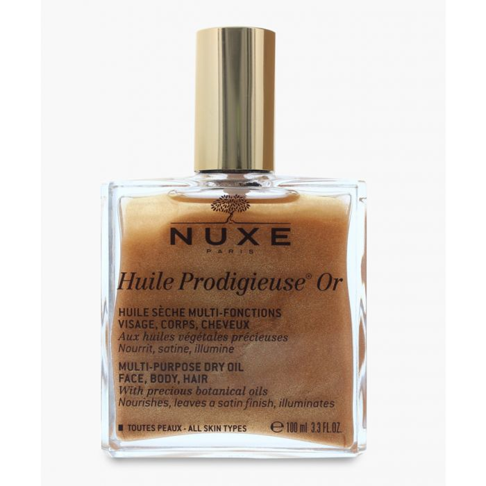 Image for Huile Prodigieuse gold dry oil 100ml