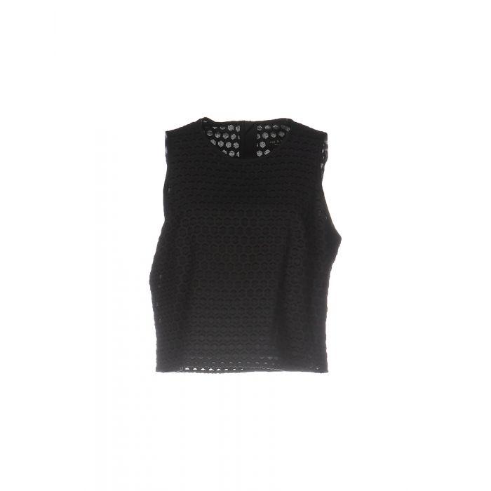 Image for Rag & Bone Woman Black Tops