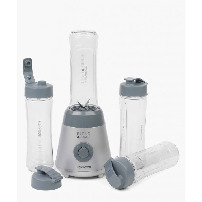 Image for Silver SMP064SI Smoothie 2 Go Sport Blender, 300 W