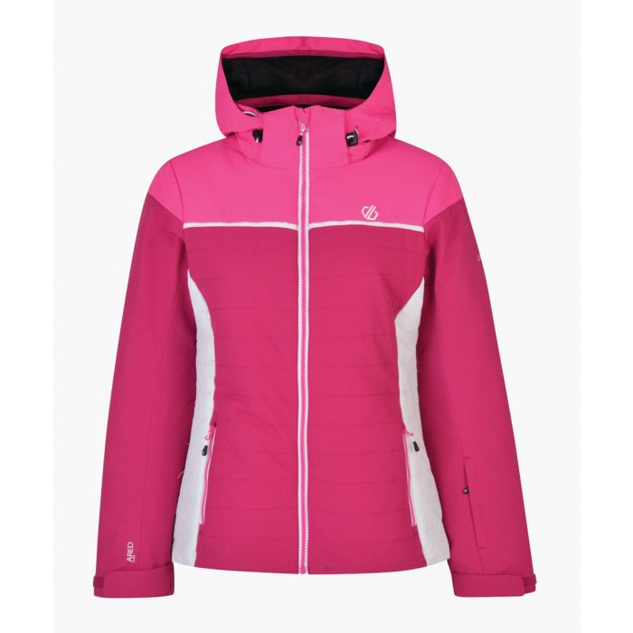Image for Sightly fuchsia jacket