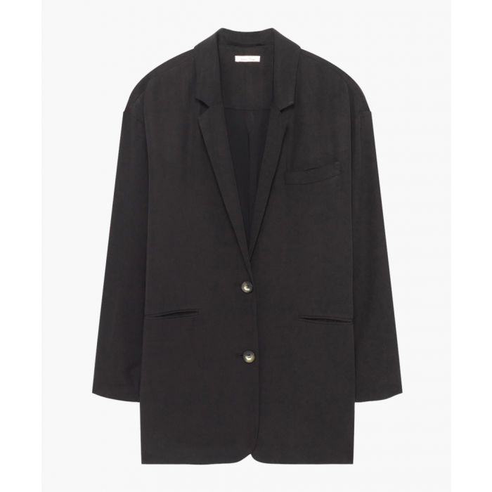 Image for Black blazer