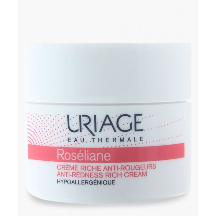 Image for Roseliane anti redness rich cream 40ml for dry skin