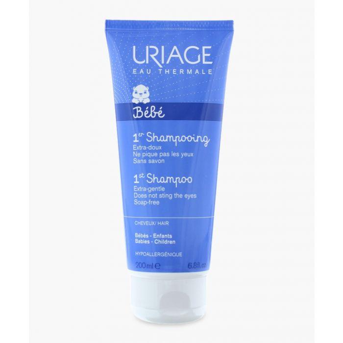 Image for Extra mild shampoo 200ml
