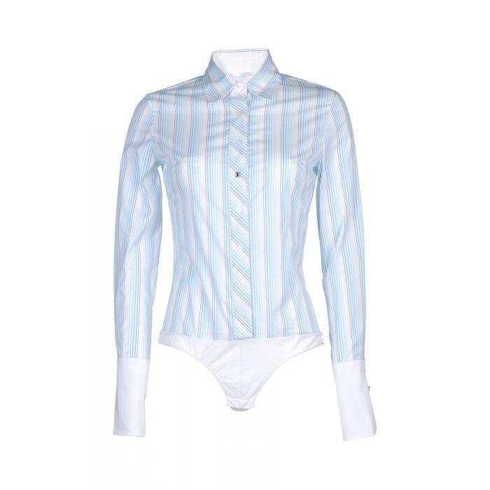 Image for Nenette Woman Sky blue Shirts