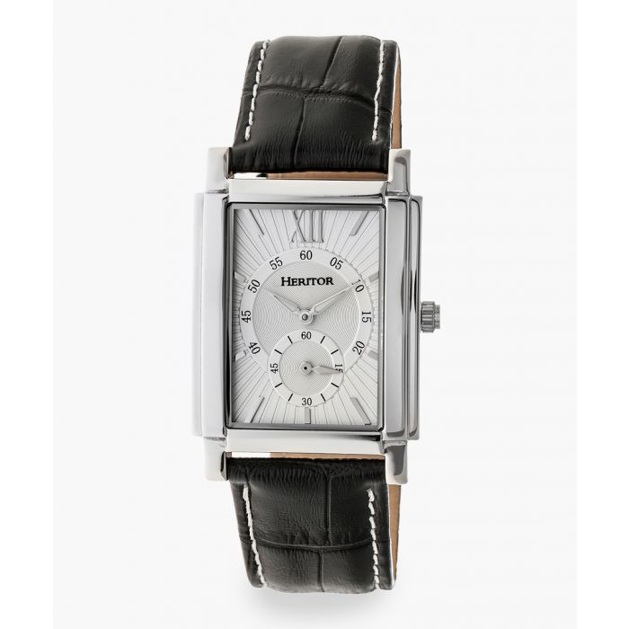 Image for Heritor Automatic Frederick black watch