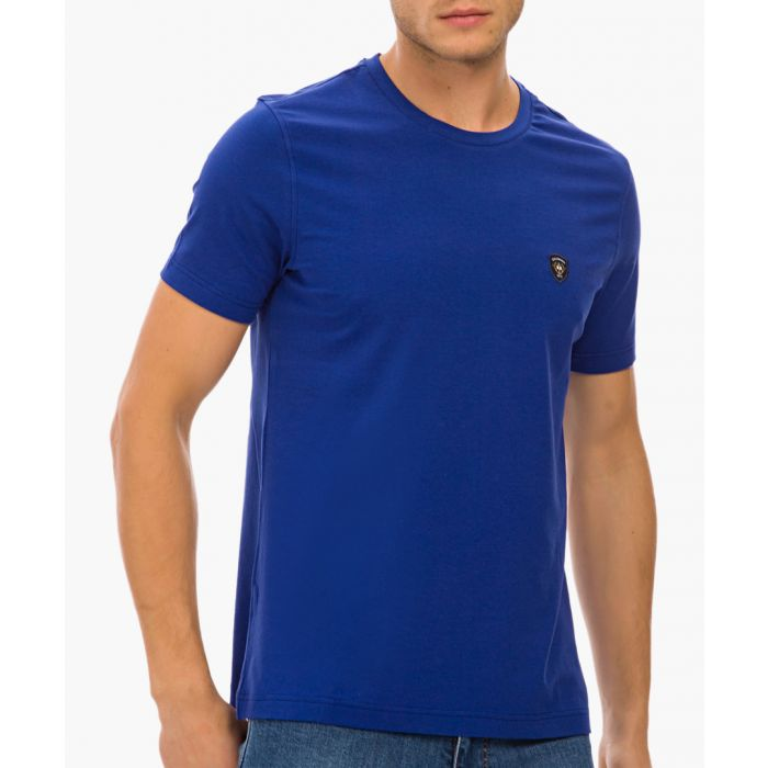 Image for Wawe cotton blend T-shirt