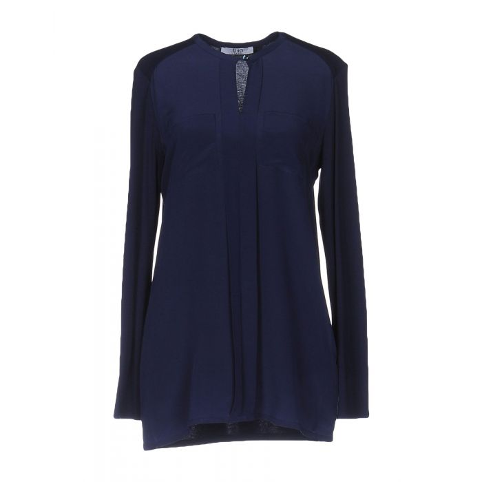 Image for Liu •Jo Woman Dark blue Blouses