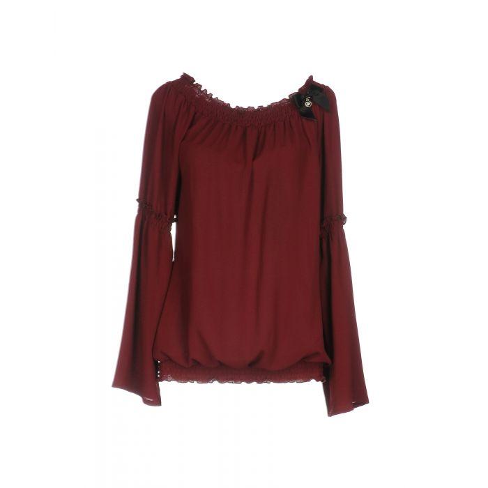 Image for Fornarina Woman Garnet Blouses