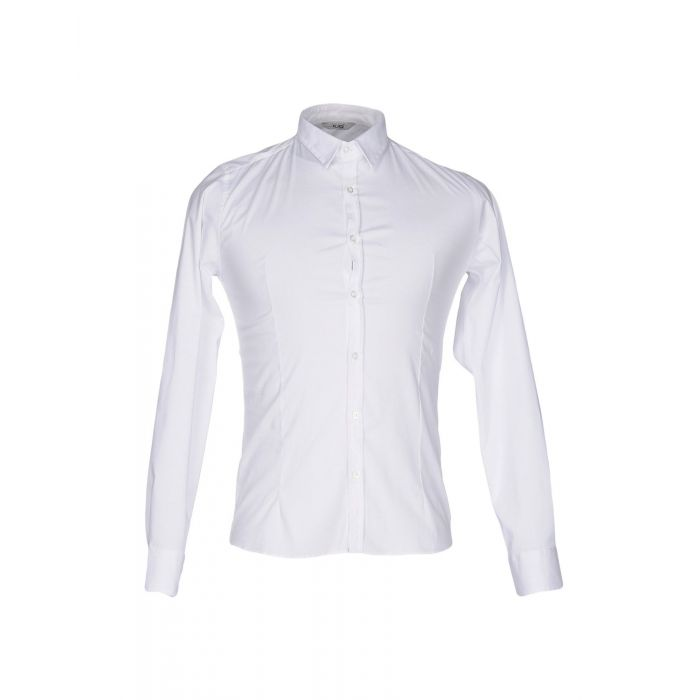 Image for Klixs Man White Shirts