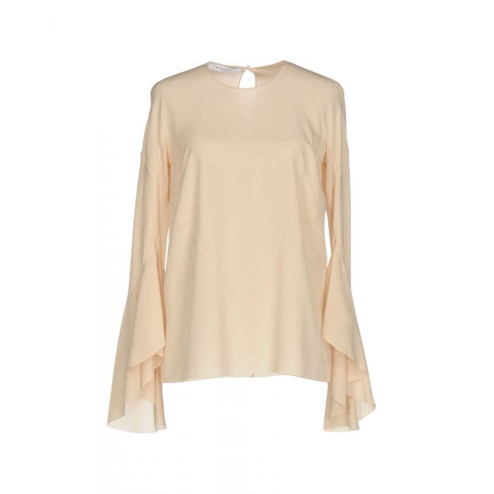 Image for Light pink silk blouse
