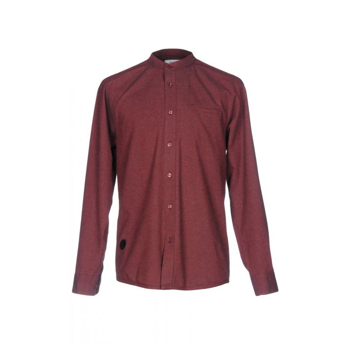 Image for Ontour Man Brick red Shirts