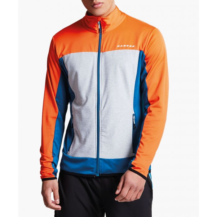 Image for Correlate Core Stretch midlayer jacket