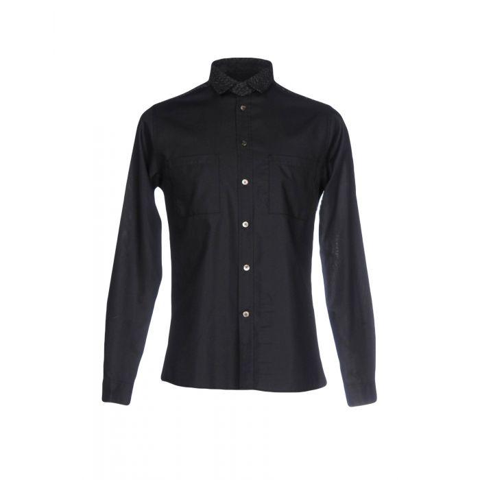 Image for Commune De Paris 1871 Man Black Shirts