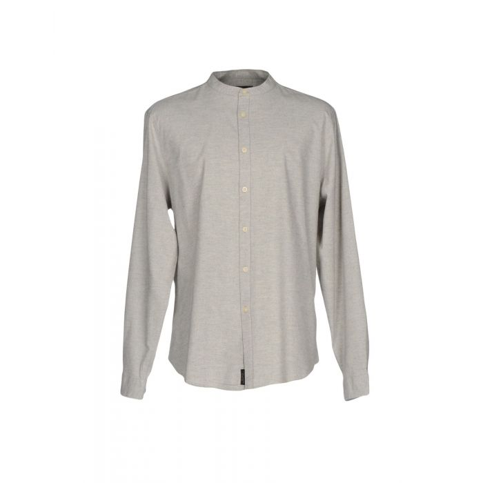 Image for Threadbare  Man Light grey Shirts