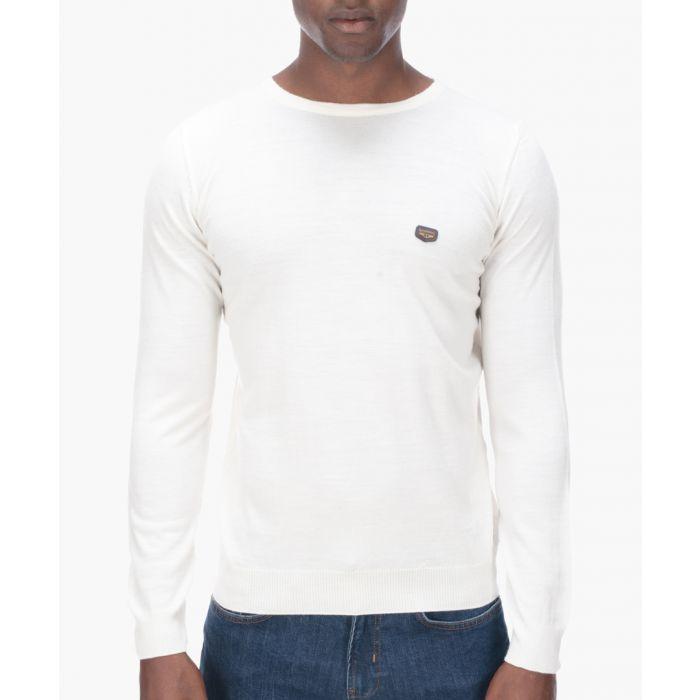 Image for Tunaris wool blend jumper