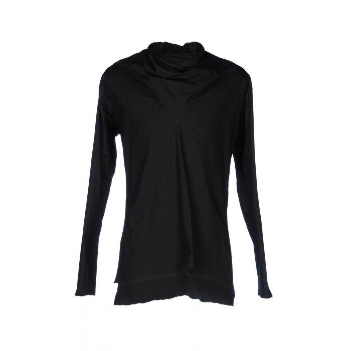 Image for Damir Doma Man Black Shirts