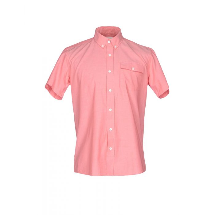 Image for Saturdays New York City Man Pink Shirts