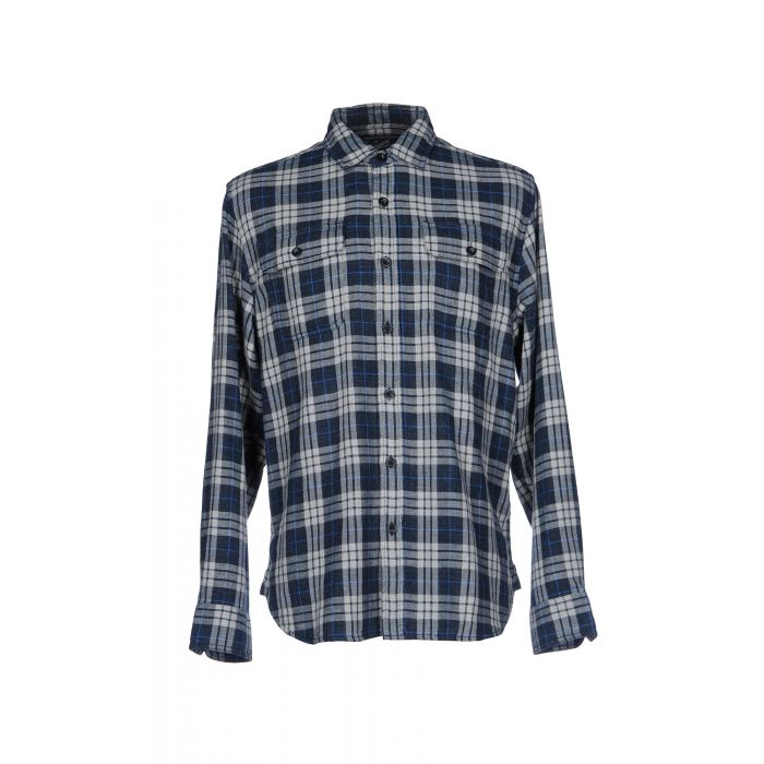 Image for Grayers Man Dark blue Shirts