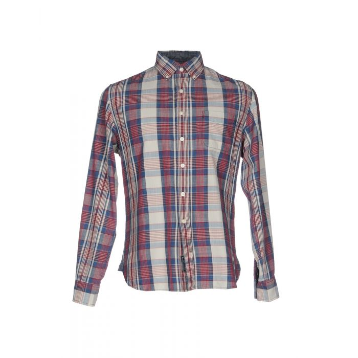 Image for Grayers Man Blue Shirts