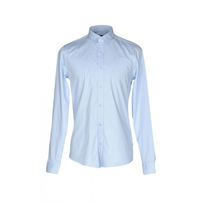 Image for Only & Sons Man Sky blue Shirts