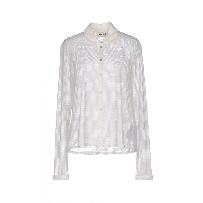 Image for Atos Atos Lombardini Woman White Shirts