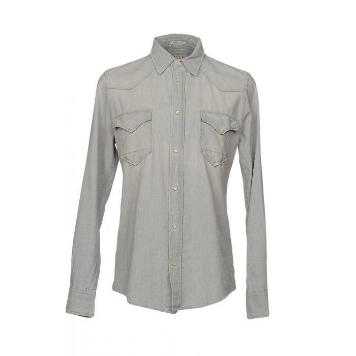 Image for Cycle Man Light grey Shirts