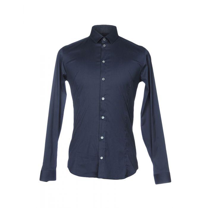 Image for Patrizia Pepe Man Dark blue Shirts