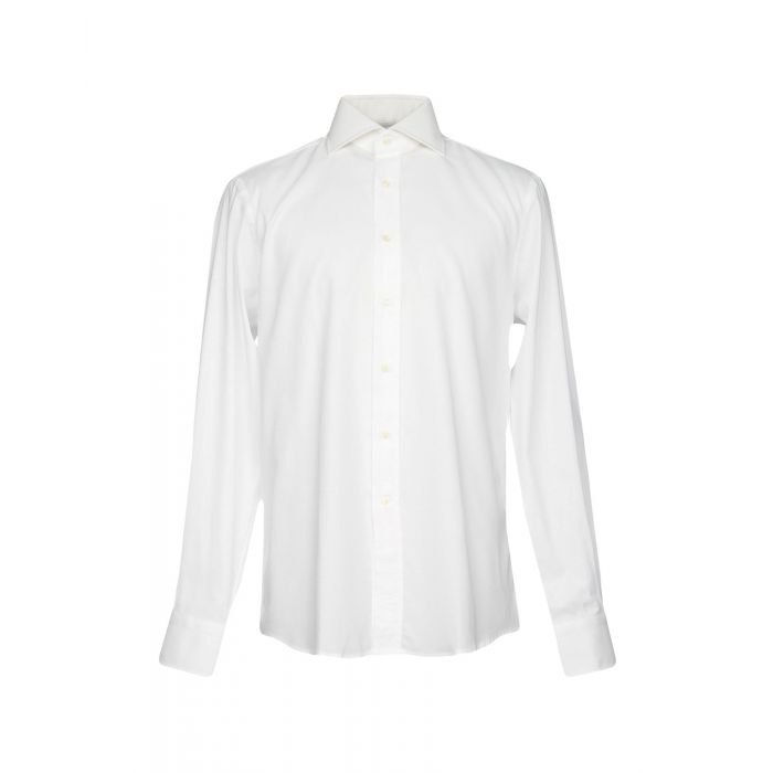 Image for Charly Man White Shirts