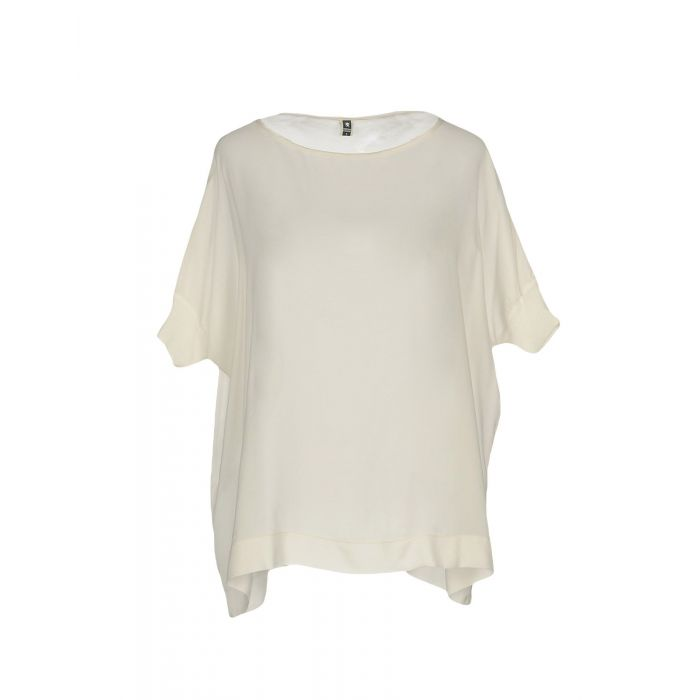 Image for European Culture Woman White Blouses
