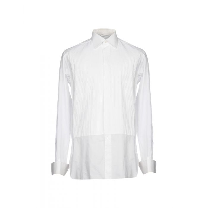 Image for Brioni Man Ivory Shirts