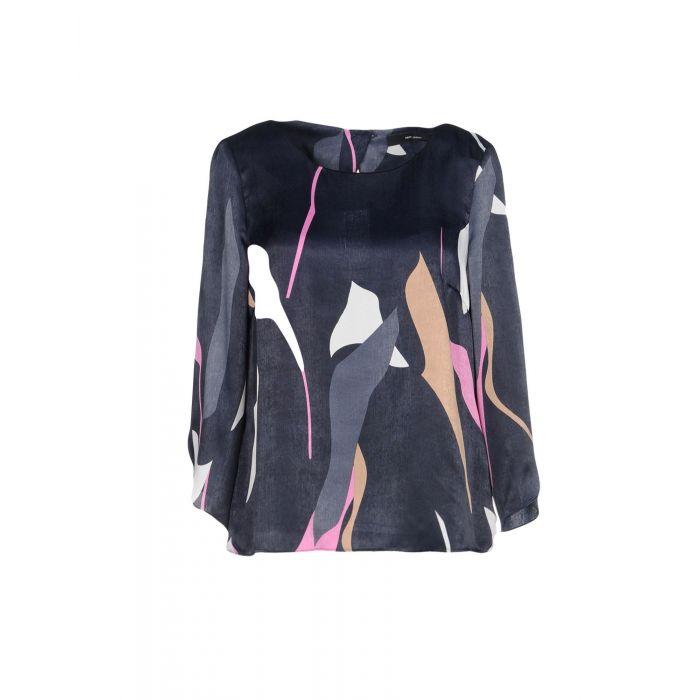 Image for Vero Moda Woman Dark blue Blouses
