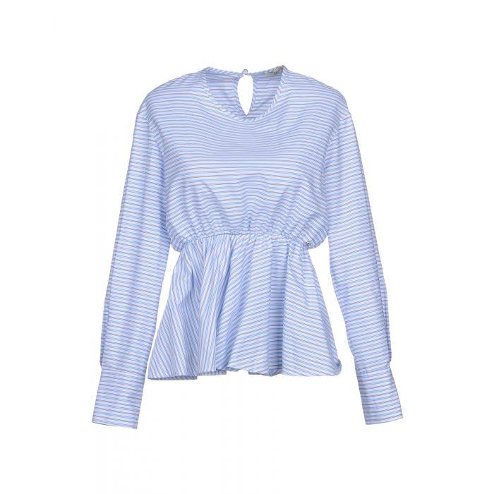 Image for No-Nà Woman Sky blue Blouses