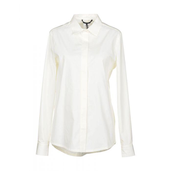 Image for Liviana Conti Woman Ivory Shirts