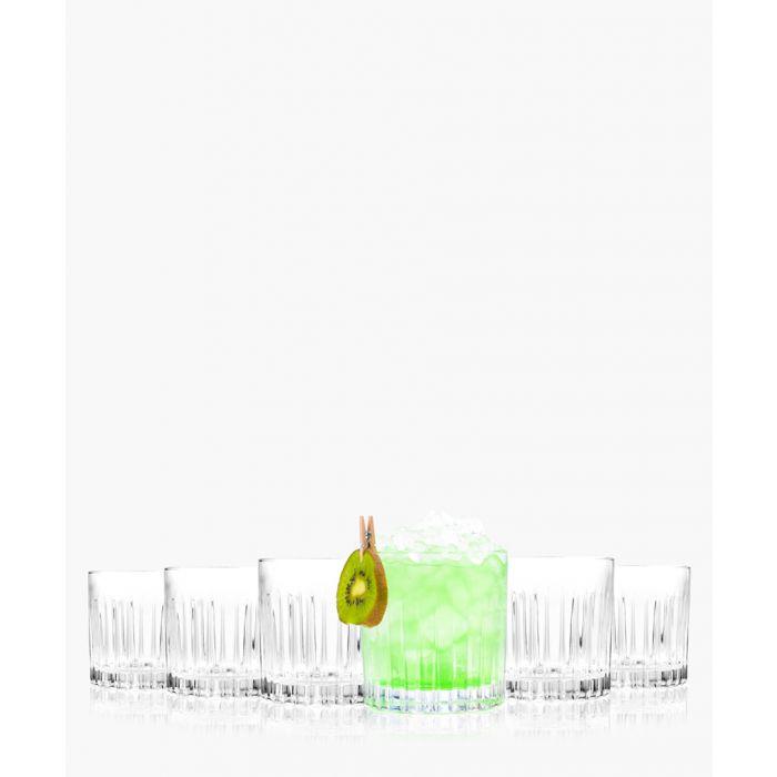 Image for 6pc Timeless whisky glasses set