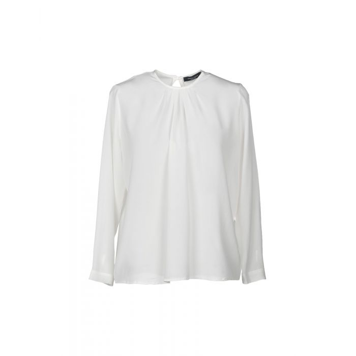 Image for Roberto Collina Woman White Blouses