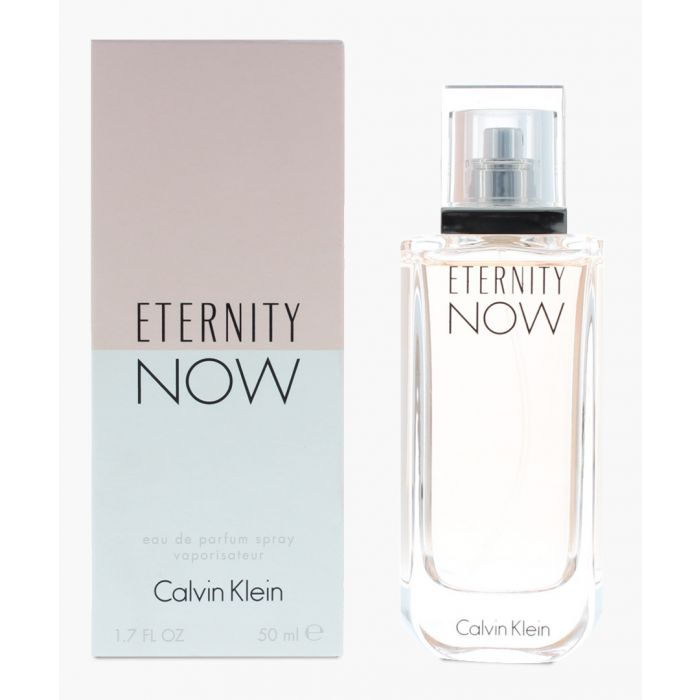 Image for CK Eternity Now F eau de parfum 50ml
