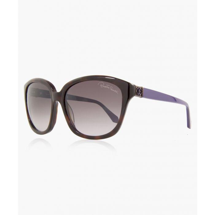 Image for Baros brown sunglasses