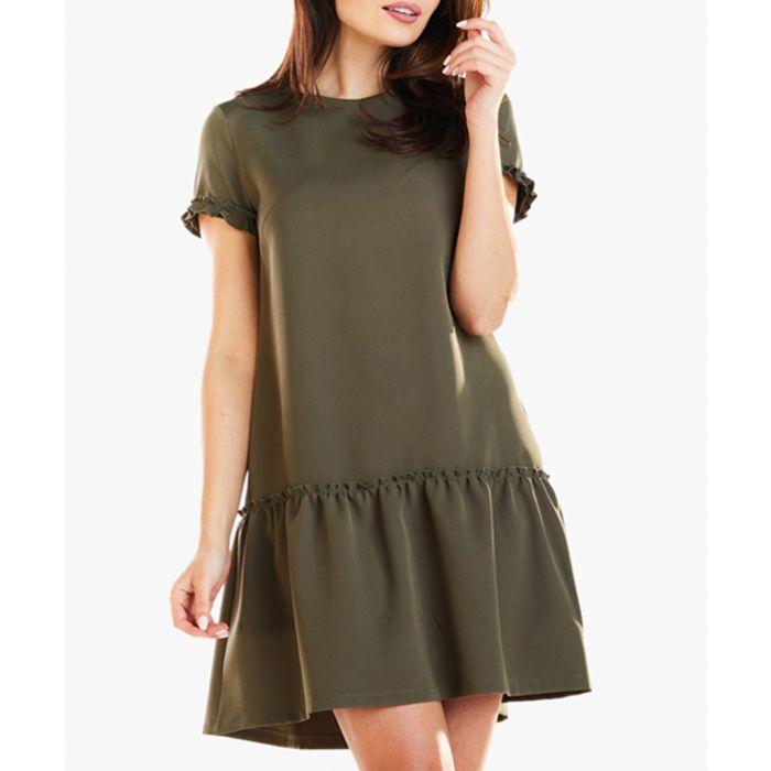 Image for Khaki Dress