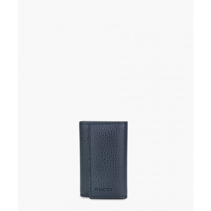 Image for Gucci Leather Key holder wallet Wallets