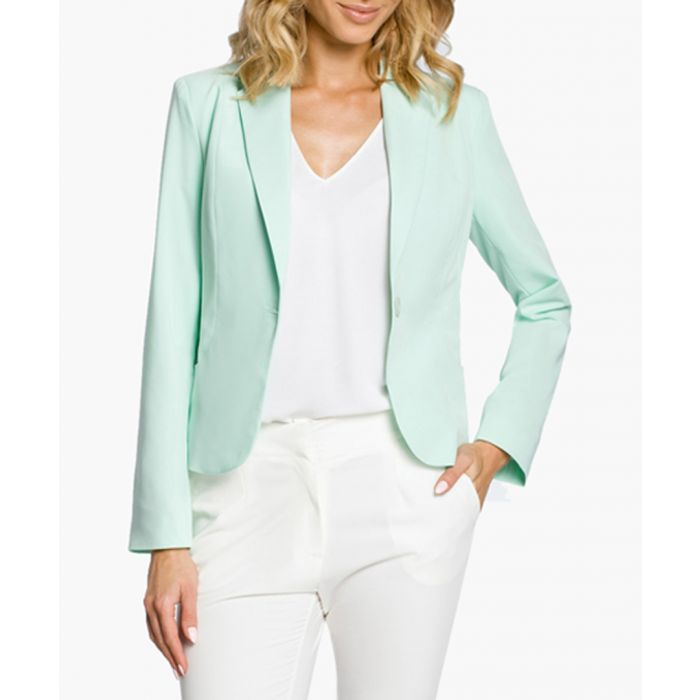 Image for Mint Woven Jacket