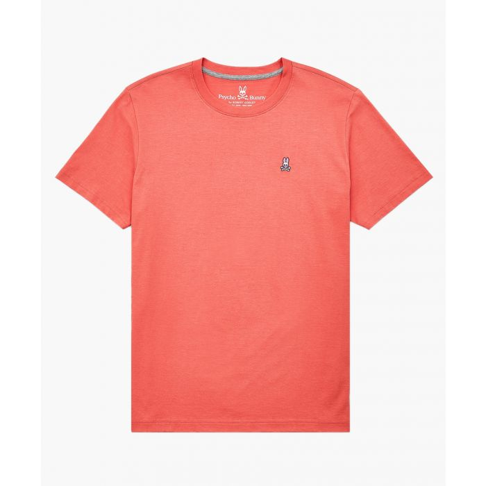 Image for Crabapple pure cotton T-shirt