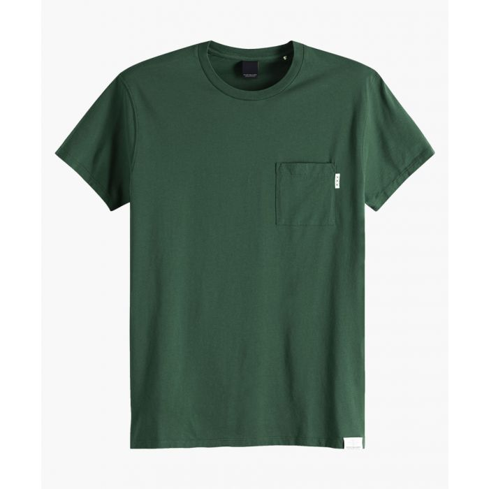 Image for Blauw green dream T-shirt