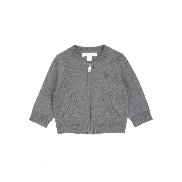 Image for Grey cardigan