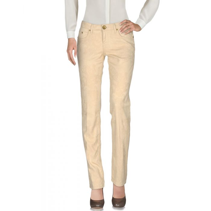 Image for Beige trousers