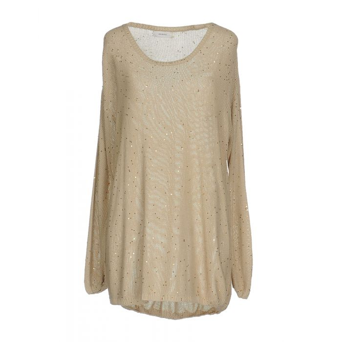Image for Sita Murt/ Woman Beige Jumpers
